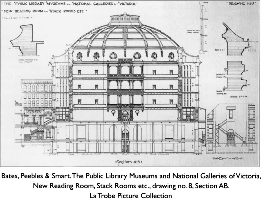 Bates Peebles Amp Smart The Public Library Museums And